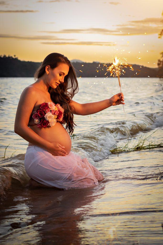 Cadeau grossesse