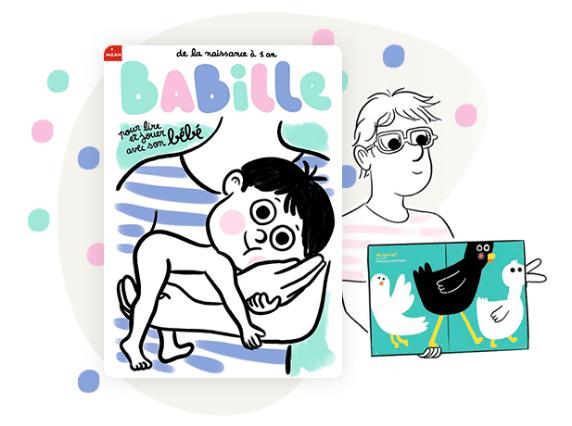Babille Magazine